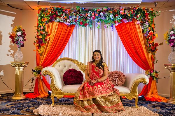 Dharti & Ankur Ceremony
