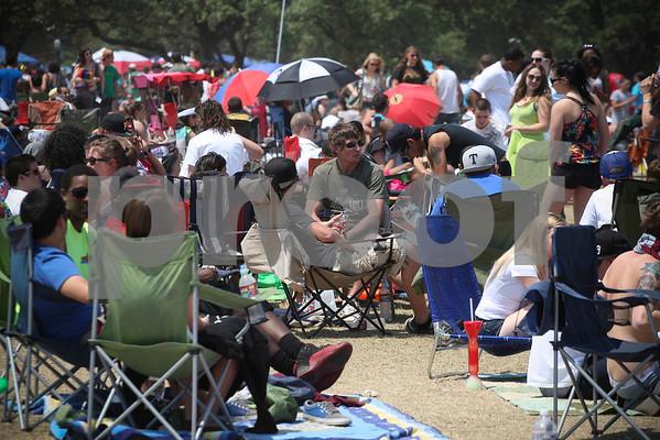 Day 2 Austin Reggae Festival