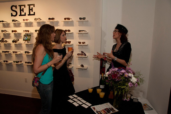 Fashion Event @ See 2-19-12