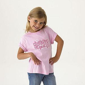 Kids Modeling Photographs