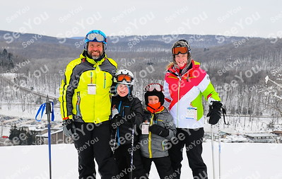 Photos on the Slopes 2-16-15