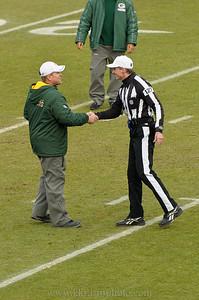 Packers vs. Giants Jan 2012
