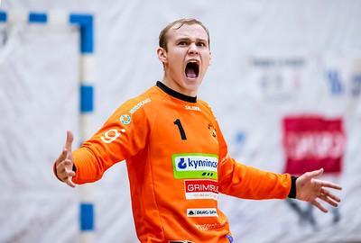 Halden TH - Nærbø - Cupkamp
