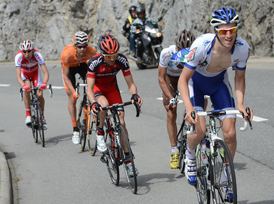 Tour de Romandie Stage 4: Bulle > Sion, 184kms