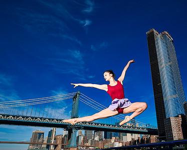 Emily Sindoni Pier 35 NYC