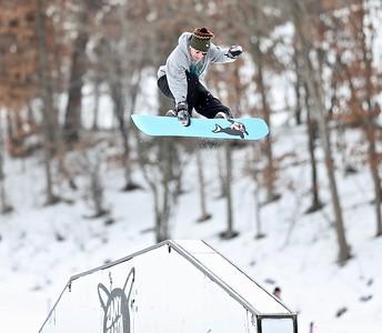 2017 Skiing