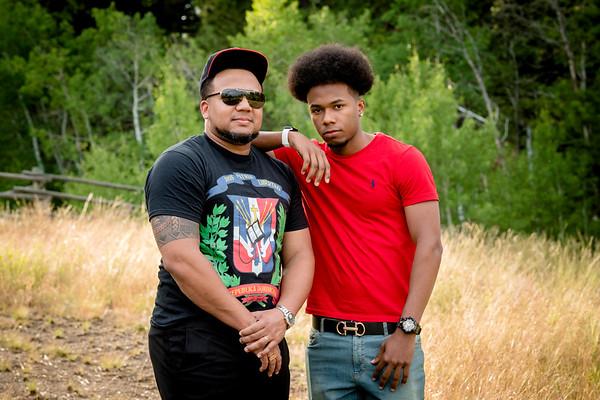 Suero Brothers