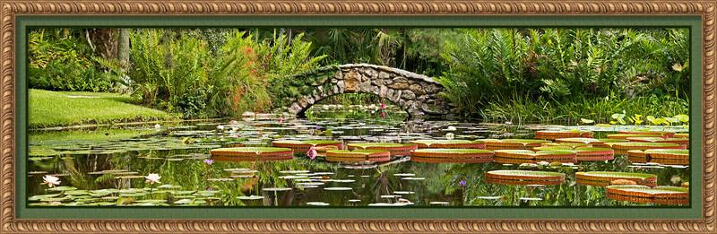 McKee Botanical Garden - August 22, 2012
