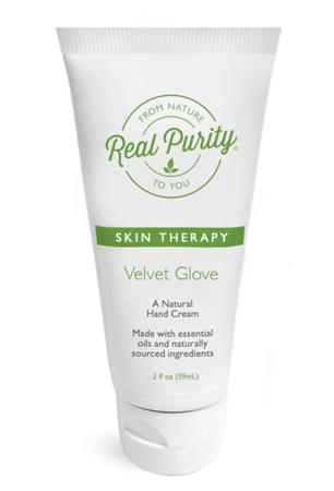 Velvet Glove Hand Lotion