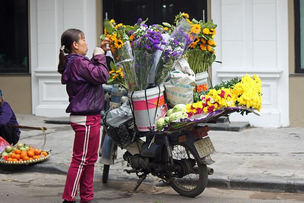 3-6-17 Hanoi, Vietnam