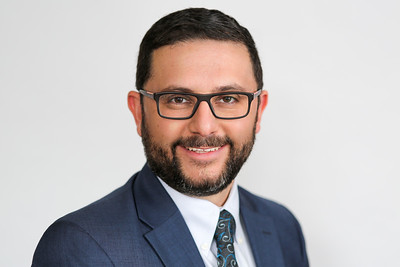 Reza Ebrahimi