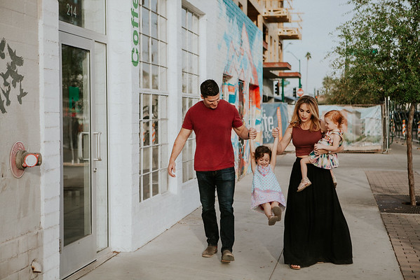 The Hernandez Family | Lifestyle