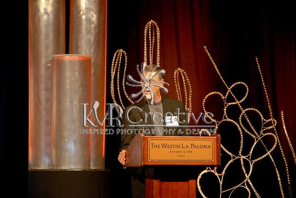2008 WellsFargo Cactus Awards