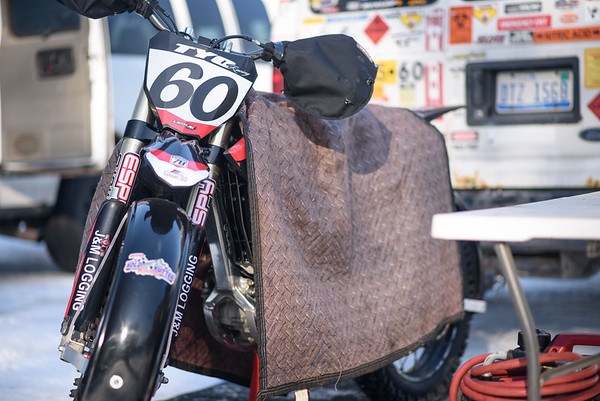 2020 AMA Ice Race Grand Championship - Short Track