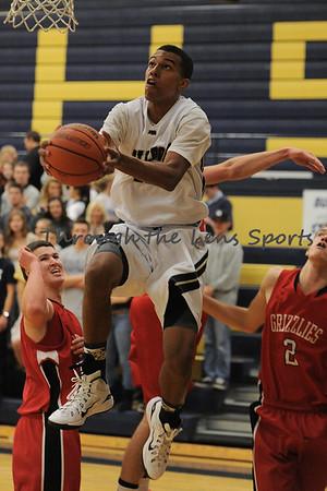 McMinnville vs. WA Boys HS Basketball