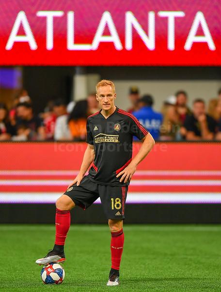 5/12/19 Atlanta United vs. Orlando City