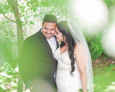 Somaria & Sabino Wedding