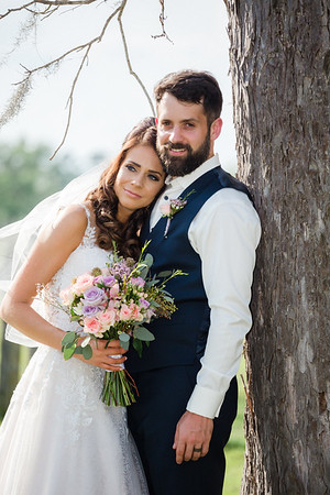 Kourtney & Jason's Wedding
