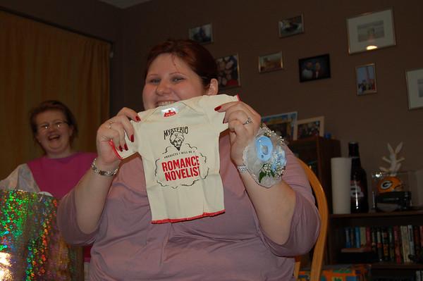 Niki's Baby Shower 2006
