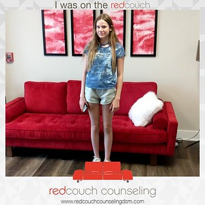 redcouch Counseling