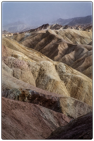 Death Valley, Primary Photos, 2016