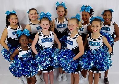 Diamond Dazzlers