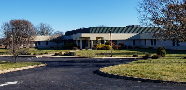SOLD: 22,875 Sq.Ft. Office Facility