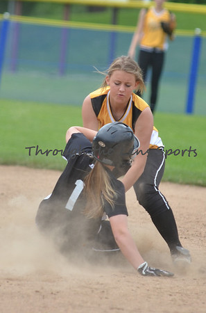 Panthers 16A vs. HiVoltage ASA Softball