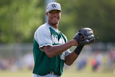 Will Benson - Baseball