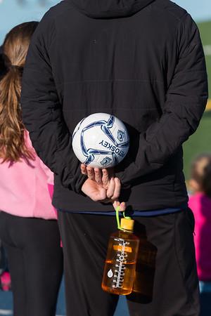 PYSA girls high school soccer Petoskey