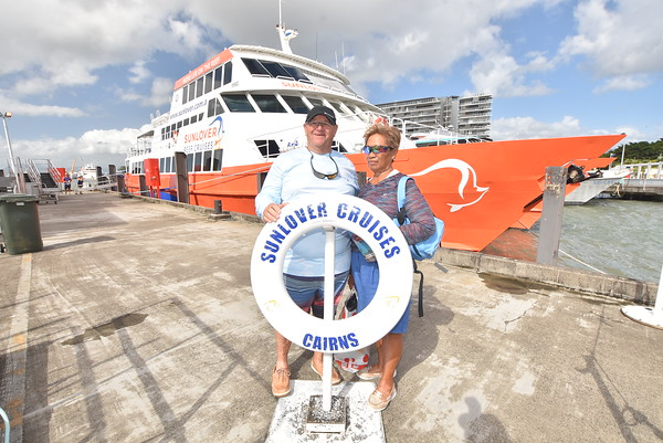 Sunlover Cruises 15th October 2020