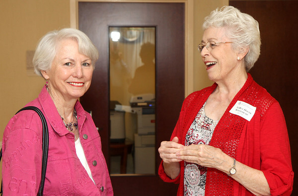 2012 Tift Alumni Reunion
