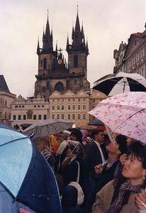 Poland 1980's