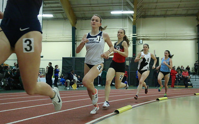 CUA Track & Field 26 Jan 19