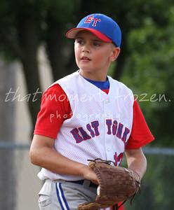2011-07-22 All Star vs Glen Lake