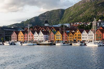 2015 Norway - Bergen