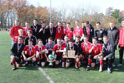 D1 State Championship