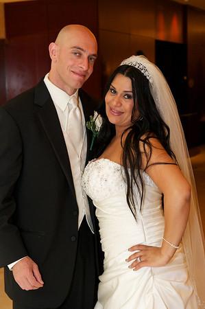 Alexis' & Brett's Wedding of 5/19/12
