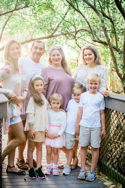 2021.01.01 - Ella's Family Session, South Brohard Park, Venice, FL