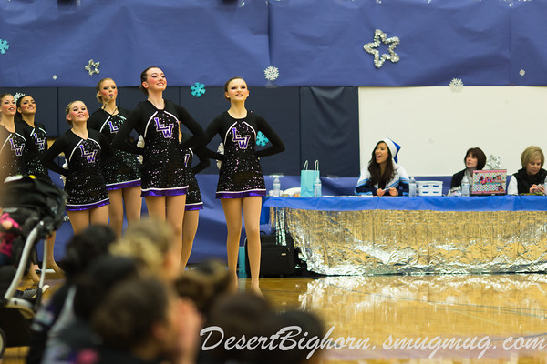 Interlake Competition Dec 2012