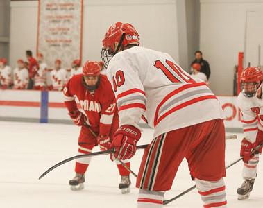 Men's Club Ice Hockey at The Ohio State University