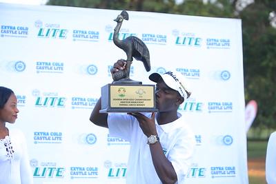 Uganda Amateur Golf Championship