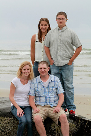 The Woodman Family