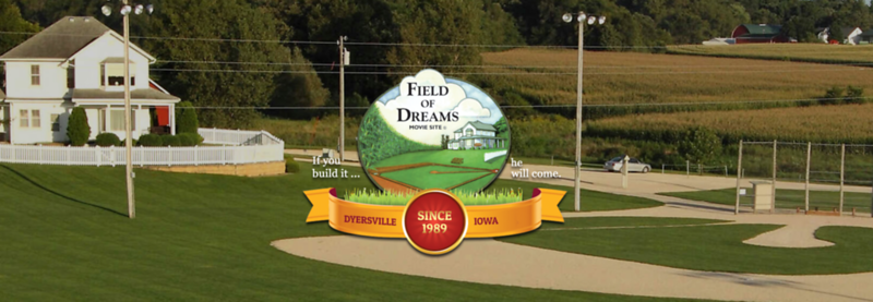 Field of Dreams - Dyersville, Iowa, June  19-20  , 2018
