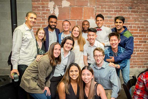 2019 Microsoft College Hires