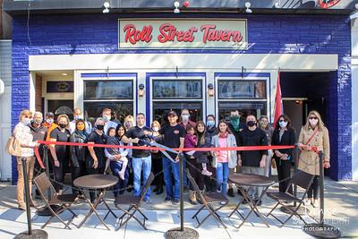 Roll Street Tavern  10/20/20