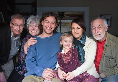 February 2009 Asheville