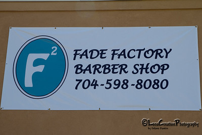 Fade Factory Opening