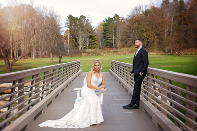 Rachael & Dylan Wedding