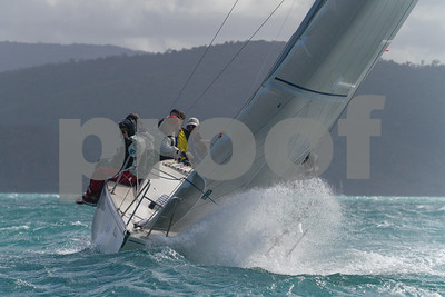 Airlie Beach Race Week 2014